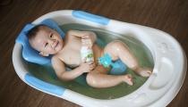 Sữa tắm dưỡng ẩm cho bé Elemis có gì đặc biệt mà các mẹ mê thế?