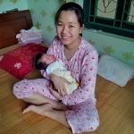 Chị Bảo Ngọc - Nhân viên văn phòng