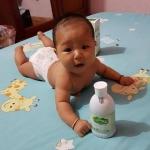 Mẹ bỉm sữa mách mẹo trị chàm sữa cho con nhanh chóng