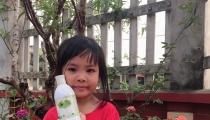 Elemis – cứu cánh cho bé trong những ngày hè nắng nóng