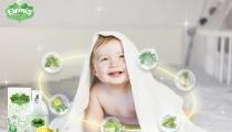 Elemis sữa tắm thảo dược đáng dùng nhất cho trẻ sơ sinh!