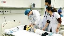 Cảnh báo bệnh viêm não Nhật Bản trên trẻ em