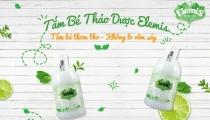 Combo khuyến mại đặc biệt khi đặt mua Sữa tắm Elemis tháng 11-2018