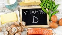 Đáng báo động thực trạng thiếu hụt vitamin D ở trẻ
