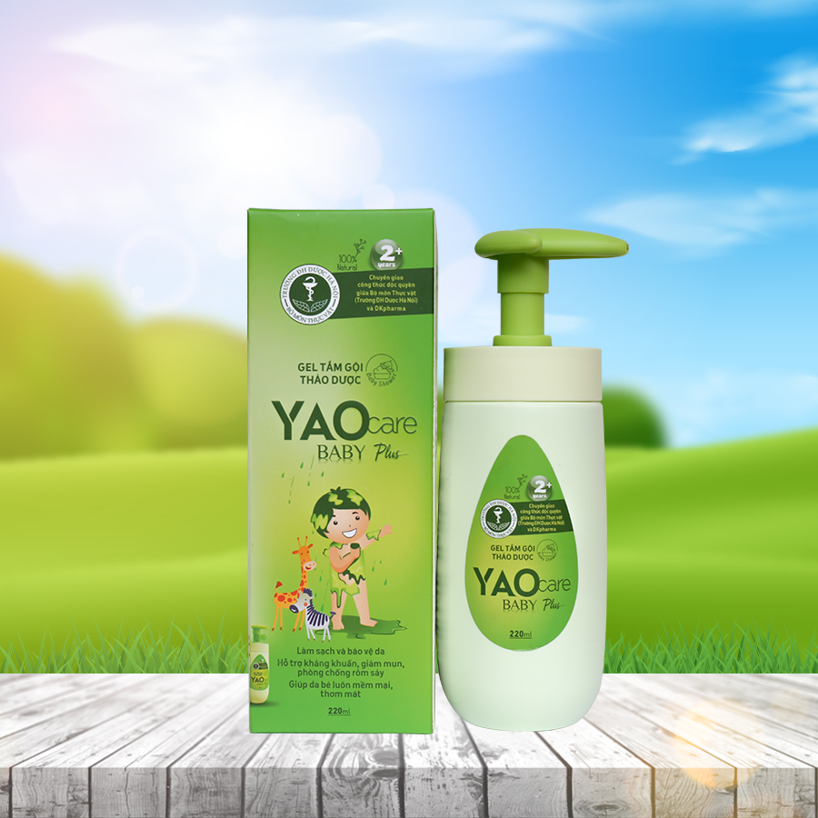 YAOCARE BABY PLUS - FREE SHIP