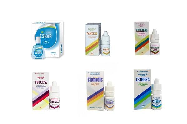 Một số sản phẩm tiêu biểu có thị phần lớn trên thị trường