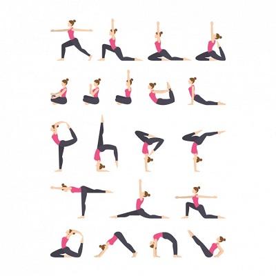 Yoga mang lại nhiều lợi ích cho cơ thể của người phụ nữ sau sinh.