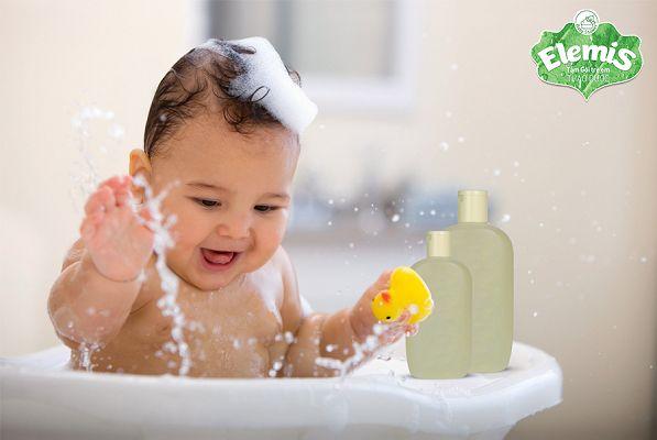sữa tắm hóa dược không an toàn