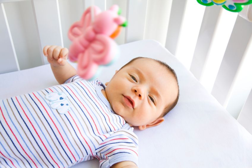 Thói quen sinh hoạt cũng ảnh hưởng đến tình trạng bệnh ở trẻ nhỏ